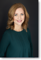 Laura Keith - Redstone Government Consulting