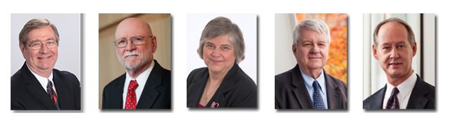 Senior Leaders Promoted to Director Position