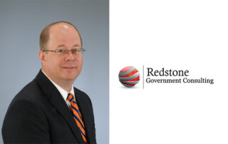 Jimmy Baker Joins Redstone GCI Consulting