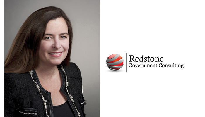 Jamie M. Brabston - Redstone Government Consulting