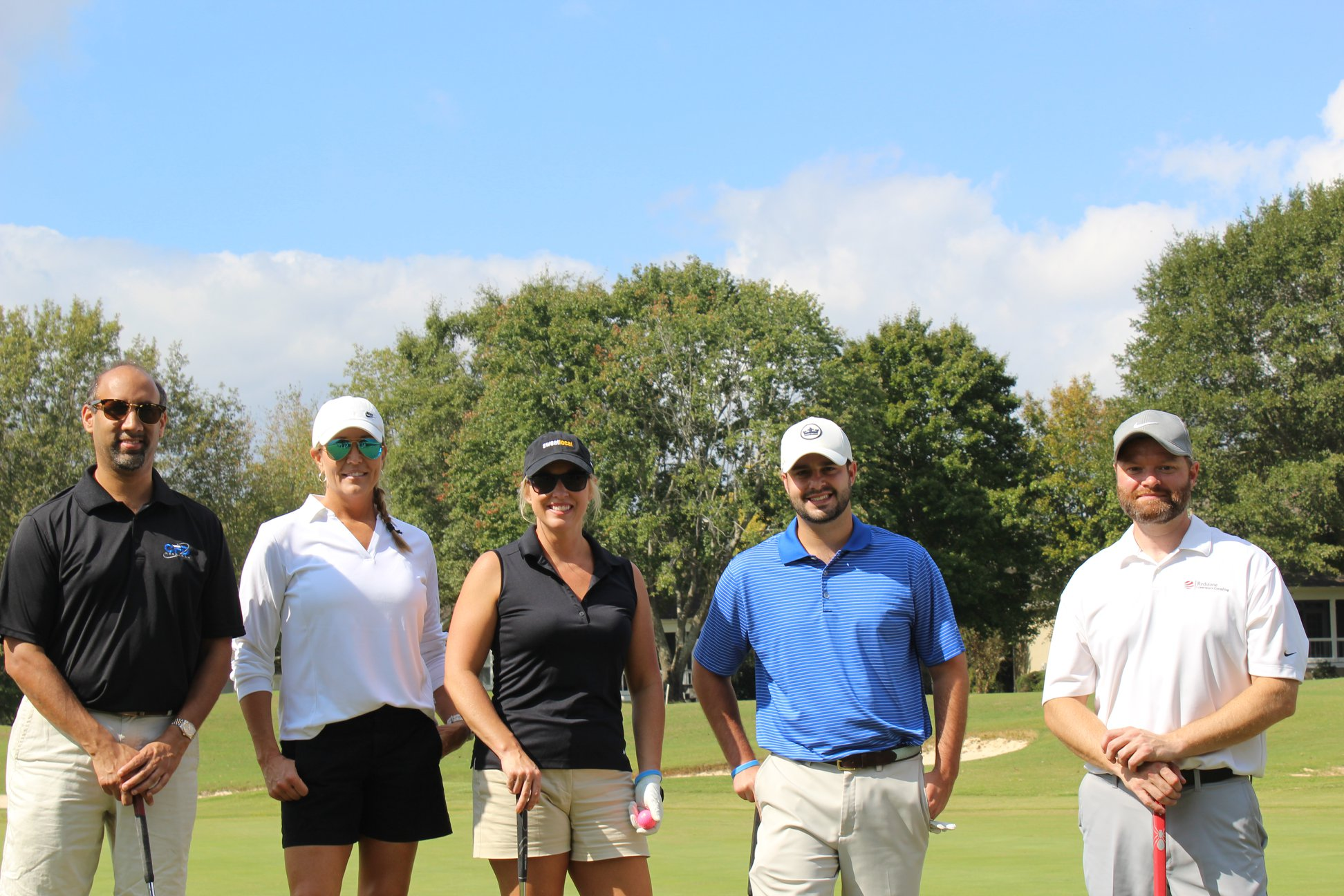 CFD Research Corporation Golf Classic - Redstone Government Consulting