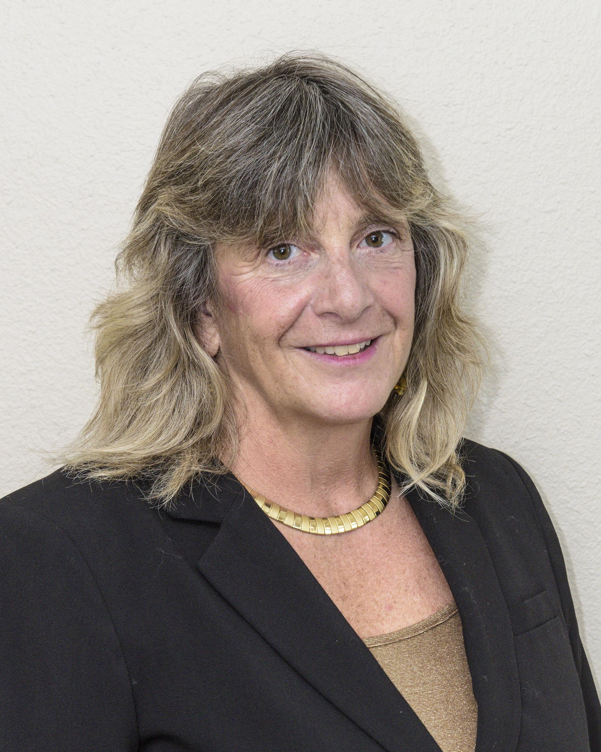 Lynne Fandetti