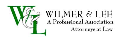 Wilmer and Lee Attorneys at Law