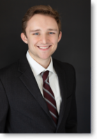 Adam Cole - Redstone Government Consulting