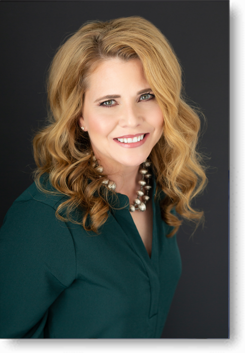 Allison Hodgins - Redstone Government Consulting