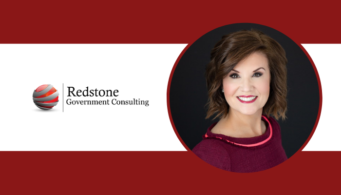 RCGI-Mary Beth Jackson Joins Redstone GCI as a Director Press Release