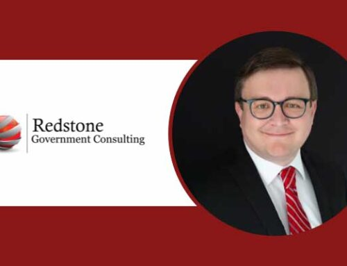 Redstone GCI is excited to announce the addition of Simon Lindley to our team of expert consultants