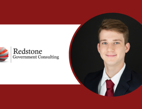 Redstone GCI is excited to announce the addition of Colby Goode to our team.