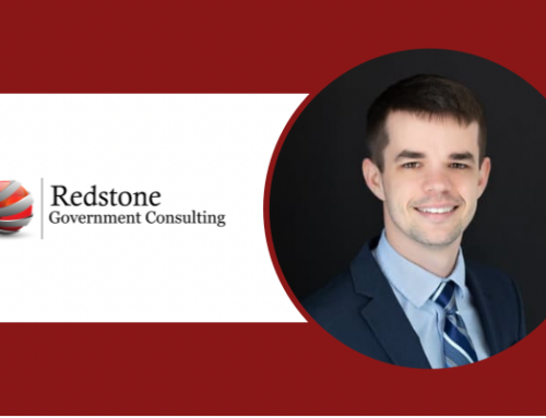Redstone GCI is excited to announce the addition of Dylan McMurrey to our team.