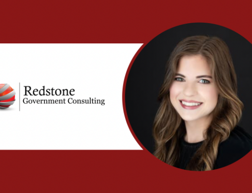 Redstone GCI is happy to announce the addition of Hannah Gilliam to our team.
